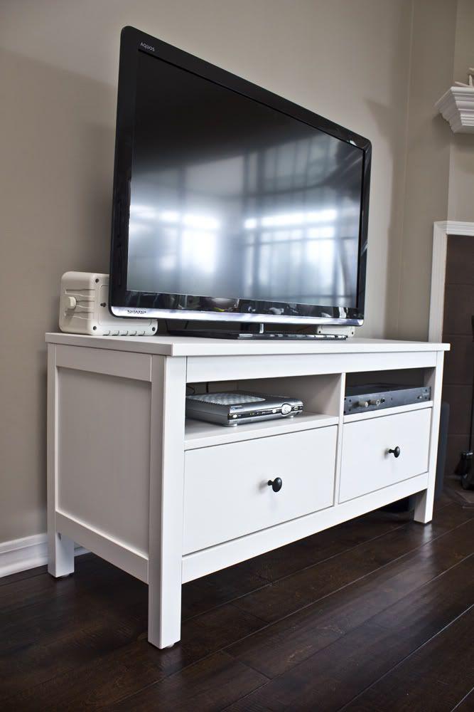 Entertainment tv stand ikea hemnes  509 best Cosas que adoro de ikea. images on Pinterest | Ikea hacks ...