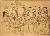 Image result for Vaisakhi (Sikh)