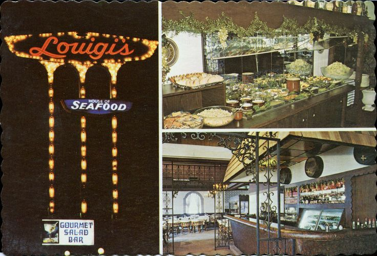 https://flic.kr/p/Sg9GaX | Louigi's Restaurant, Myrtle Beach, South Carolina