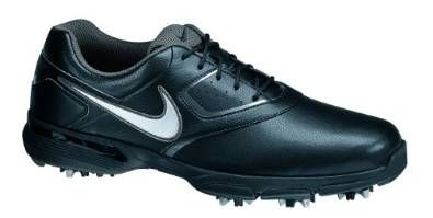 Nike power platform flex grooves in the sole of these Heritage III EU waterproof golf shoes by Nike allow your feet to do just this and is especially useful on demanding uneven ground and hilly lies
