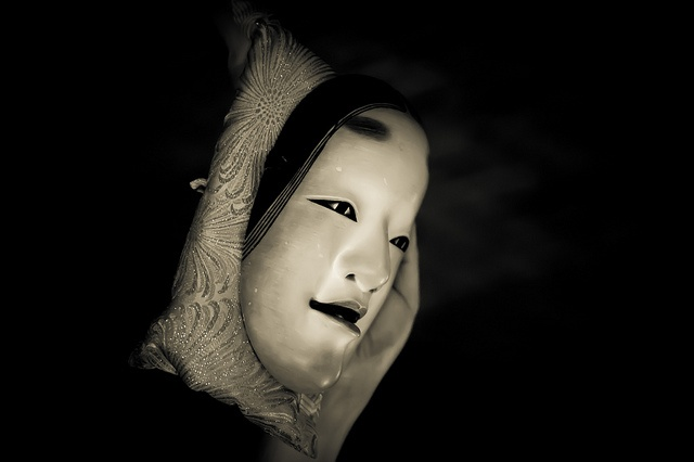 Oreille gauche by Stéphane Barbery, via Flickr