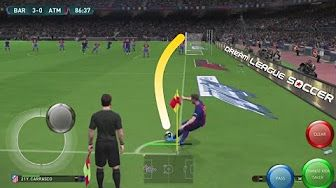 Dream League Soccer 2016 Android Gameplay #128 - YouTube