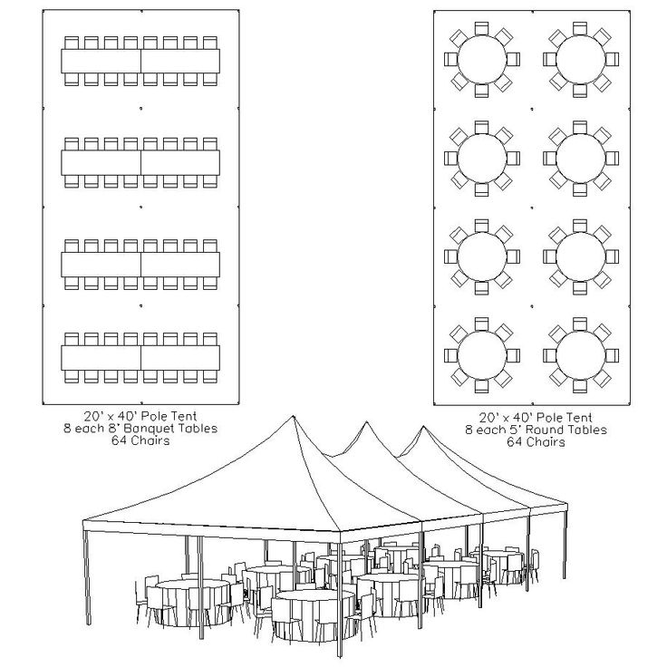17 best images about wedding tent on pinterest for Wedding tent layout