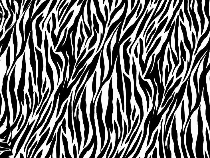 zebra print texture by ghoulskout.deviantart.com on @deviantART