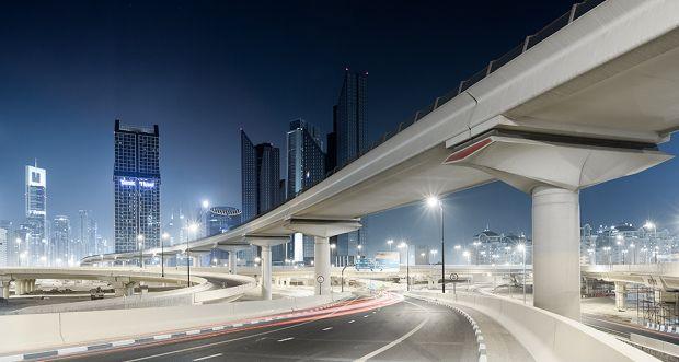Dubai 15 620x331 Stunning Photos of Dubai Cityscape
