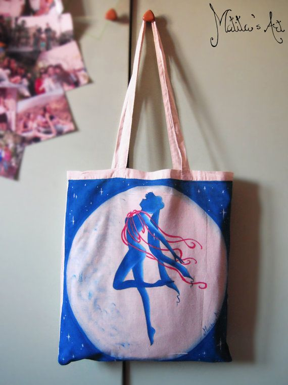 Sailor Moon bag