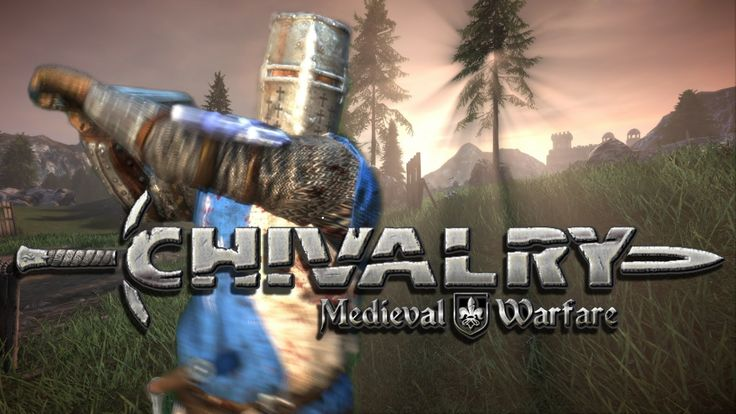 Chivalry: Medieval Warfare Review | MOUSE n JOYPAD