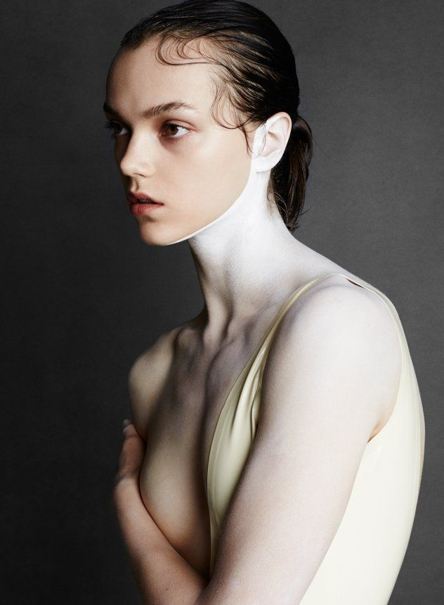 Photography • David Oldham • Beauty
