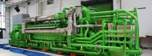 KWK: Stadtwerke legen bei Stromerzeugung zu