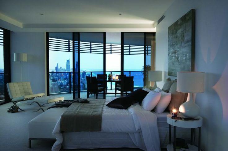 oracle broadbeach bedroom