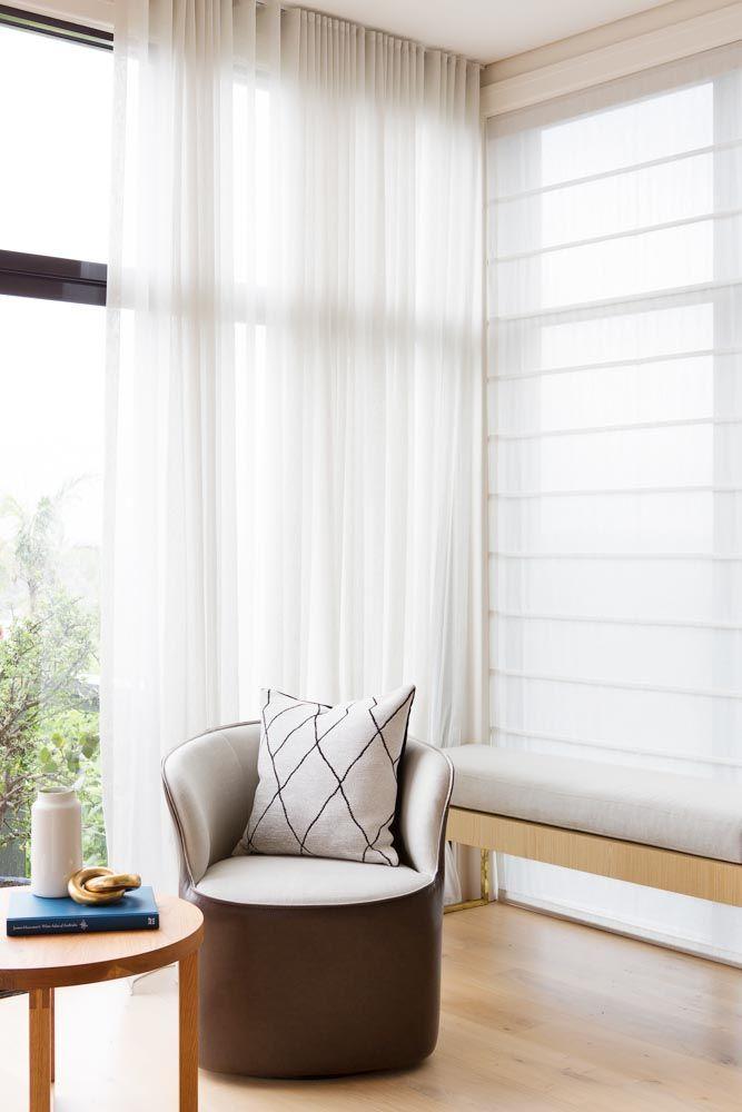 Alexandra Kidd Design  Quirk Street Project  Living room