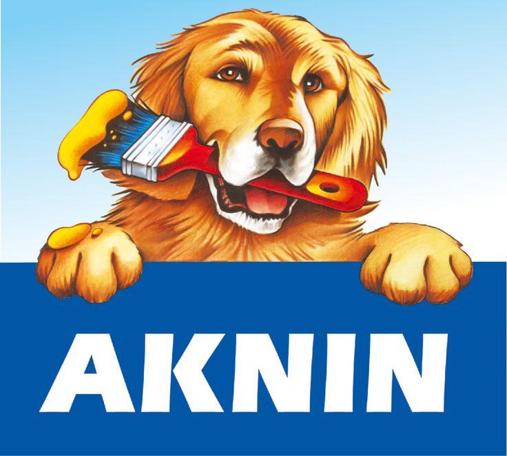 Pour marque Aknin