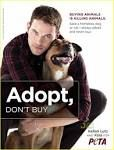 I like this ad, because domesticated pets die everyday from being euthanized. If more pets are spayed and neutered, then pets who need homes would have a better chance at life. - Alyssa S