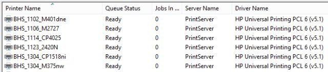 Group policy preferences server #group #policy #preferences #server http://papua-new-guinea.nef2.com/group-policy-preferences-server-group-policy-preferences-server/  # Back in July, we posted an in-depth guide on printer deployment with Group Policy Preferences. That article has generated a lot of questions about improving logon times, making management easier, and general best practices. Today, we are going to tackle each of those questions and establish some best practices for Group…