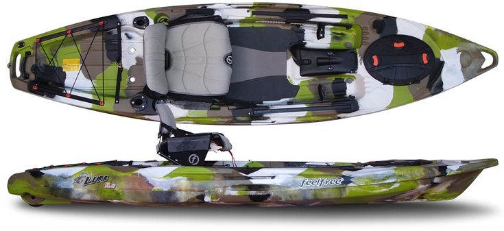 Lure 11.5 | Feelfree Fishing & Recreational Kayaks