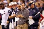 """Bill Belichick is the best coach in the NFL! """"In Bill We Trust"""""""