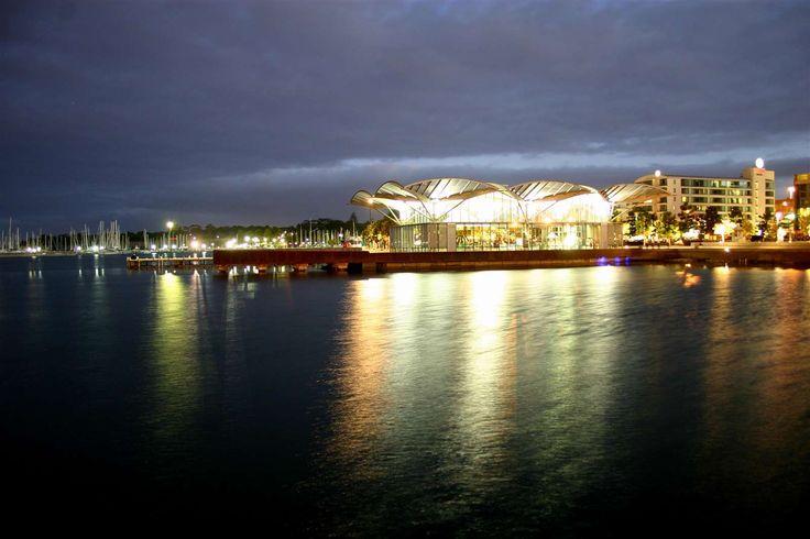 Geelong / Australia - Waterfront Carousel