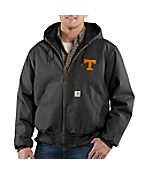Men's Tennessee Ripstop Active Jac Get marvelous discounts at Carhartt with coupon and Promo Codes.