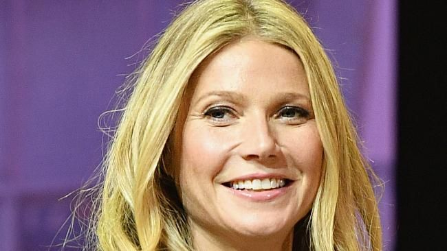 GWYNETH Paltrow's infamous new-age lifestyle site GOOP has delivered the goods once more, offering subscribers some rather unusual advice on how to combat depression.