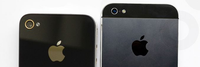 iPhone 5 : De nouvelles photos comparatives du Nouvel iPhone Nouvel-iPhone-5-000 – SITE GEEK et HIGH-TECH NWE