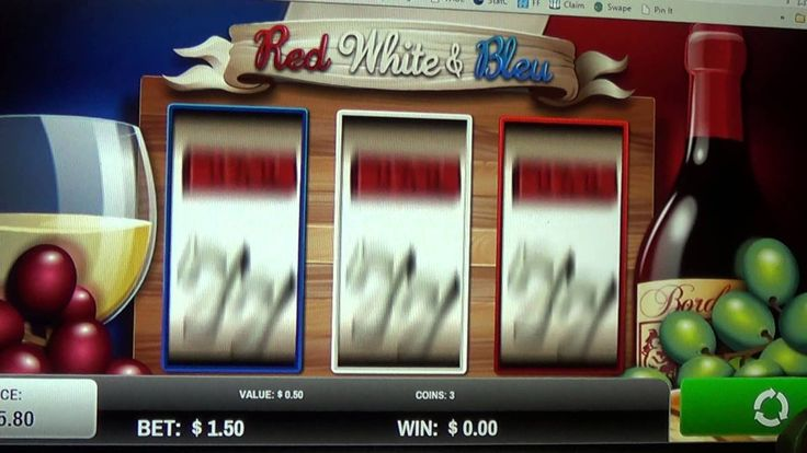Casino sites with thunderstruck 2