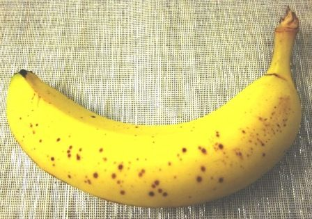 Ever heard of rubbing a banana peel over your teeth as a natural replacement for teeth whitening? Barefoot Blonde has a video showing the process.