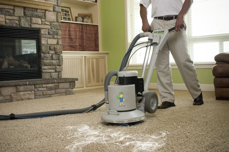 carpet cleaning in Melbourne