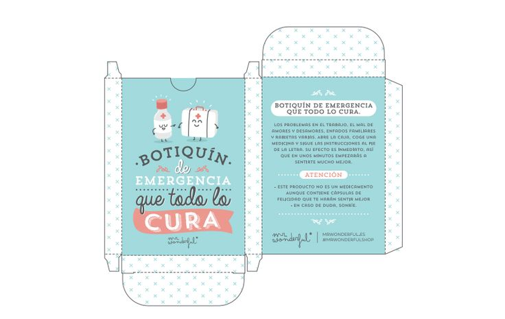 imprimibles gratis Mr.Wonderful