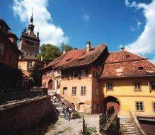 Transylvania Live - Awarded Halloween Tours and Dracula Tours in Transylvania, Vampire Tours in Romania travel