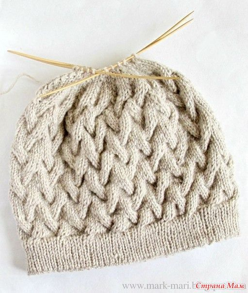 232 best gorros images on Pinterest | Beanies, Crocheted hats and ...