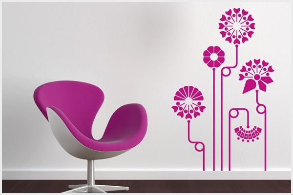 FL152 wall sticker by WRAPitUP.it  (I make this ;-)
