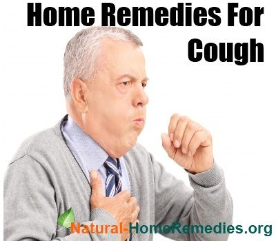 how to stop cough naturally in children
