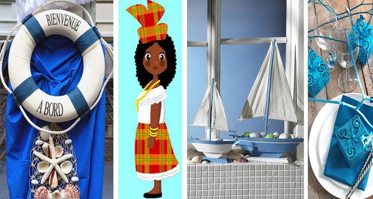 Les 25 meilleures id es concernant d corations le de for Decoration marine d interieur