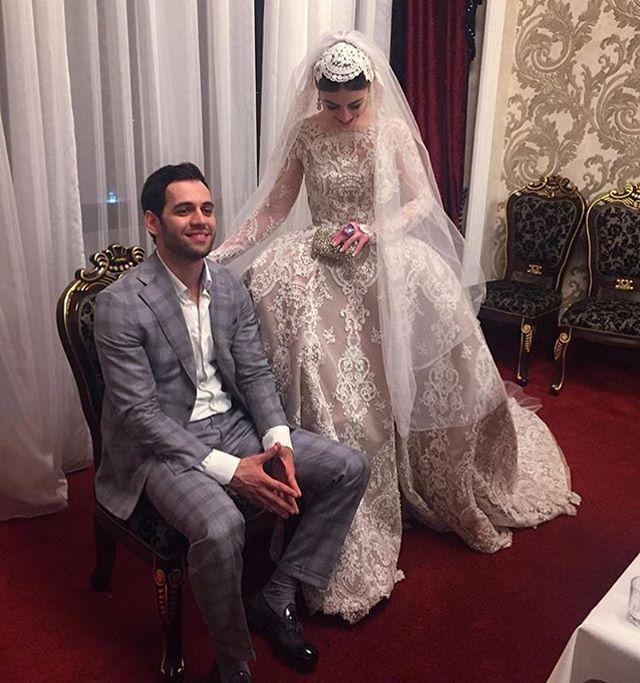 Инстаграм ингушские невесты фото