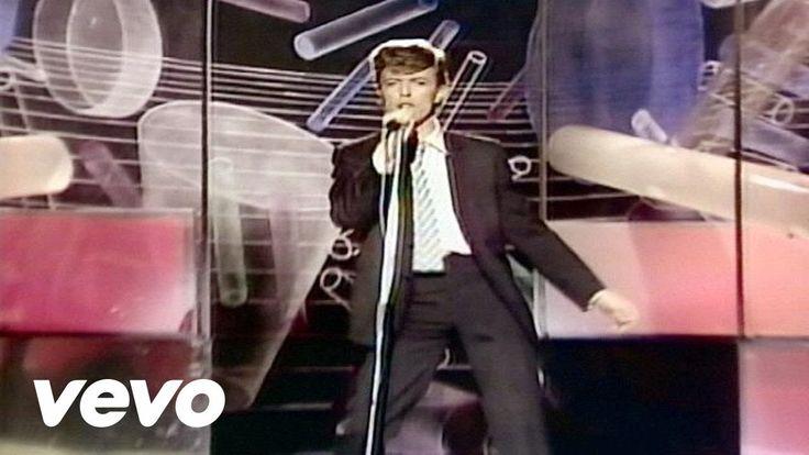 Boys Keep Swinging - David Bowie (RCA Victor) No. 7 (Apr '79) https://en.wikipedia.org/wiki/Boys_Keep_Swinging