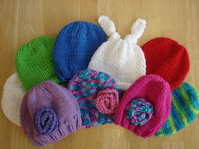 Knitting Patterns For Nicu Babies : 10 Best images about Preemies on Pinterest Ravelry, Gowns and Knits
