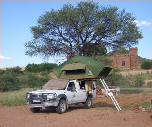 NAMIBIA: Gästefarm, Camping ab 7 EUR, am Rande der südlichen Namib-Wüste, deutschsprachige Gastgeber