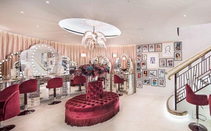 Charlotte Tilbury Covent Garden flagship store