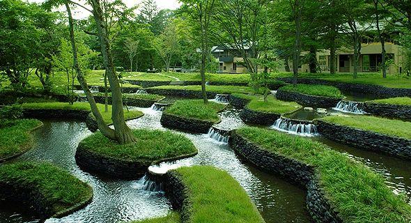 長野県 軽井沢 星のや 軽井沢 | 【公式】星野リゾート MICE STYLE