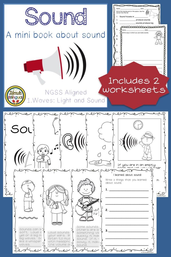 Multiplication Worksheet Ks1  Best Sound Wave Science Teaching Resources Images On Pinterest  Science Worksheets 4th Grade Word with Multiplication Fact Practice Worksheets Word Add To Your Light And Sound Unit With This Mini Book And Worksheets They  Were Where Do Teachers Get Their Worksheets