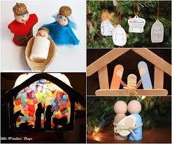 Resultado de imagen para nacimientos navideños originales