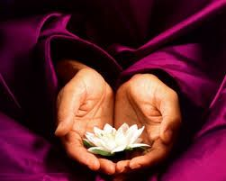 Human Touch Can Heal: A Case Study Of Reiki!