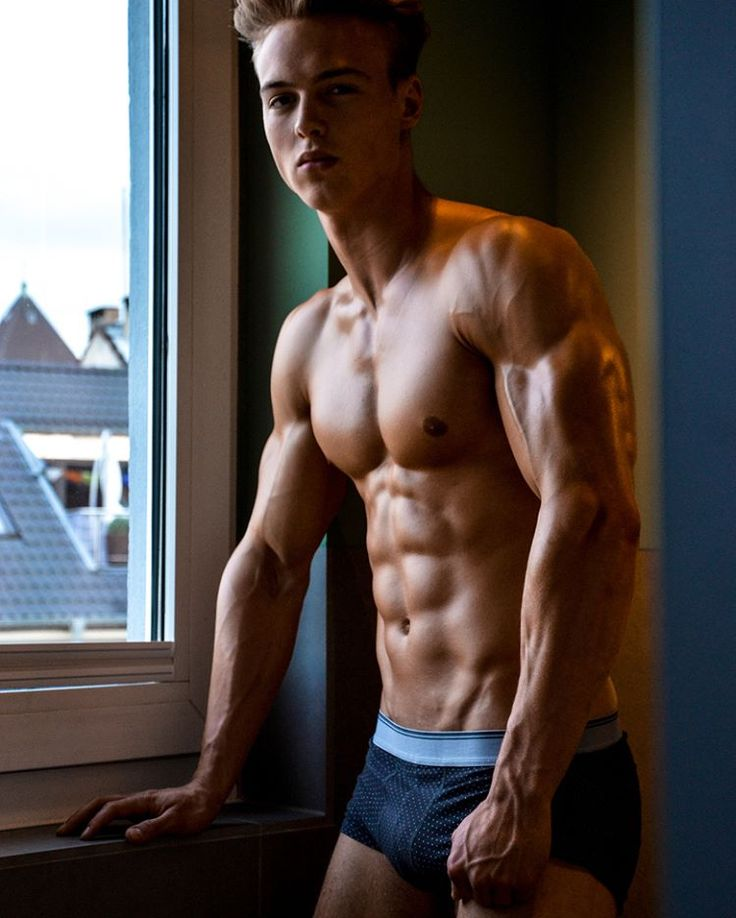 Hot naked young muscle dudes malcolm and blake bareback ass fucking free naked men gay porn