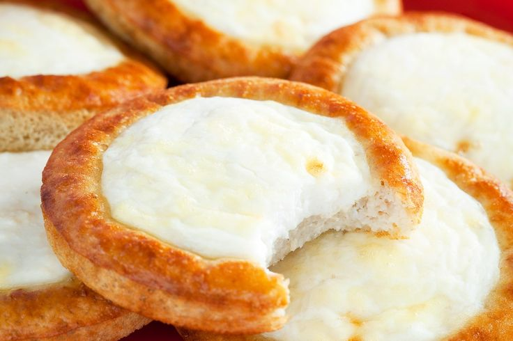 Course(s): Dessert; Ingredients: baking powder, brown sugar, cream cheese, egg, flour, graham crackers, granulated sugar, lemon zest, unsalted butter, vanilla extract