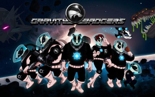 Gravity Badgers Games Puzzle Mac App $0.99 -> FREE #Puzzle 9+...: Gravity Badgers Games Puzzle Mac App $0.99 -> FREE… #mac #Games #Puzzle