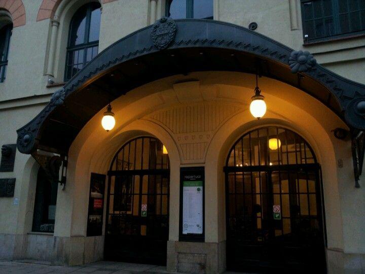 Narodowy Stary Teatr w Kraków