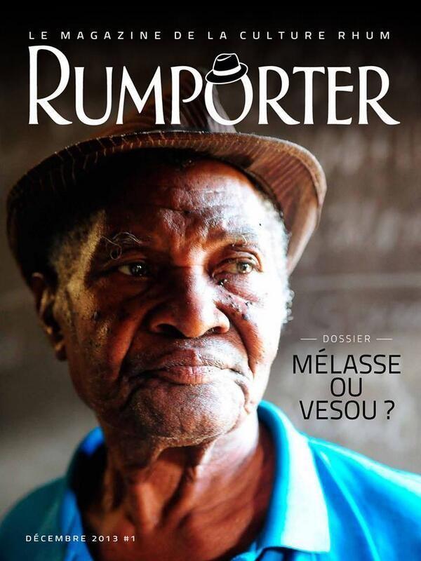 """Le magazine gratuit en ligne """"Rumporter"""" (bimestriel), entièrement dédié à la culture rhum, est né de la rencontre entre Cyrille Hugon, organisateur du salon Rhum Fest (anciennement Rhum Fair) et ancien responsable marketing de la société Dugas,..."""