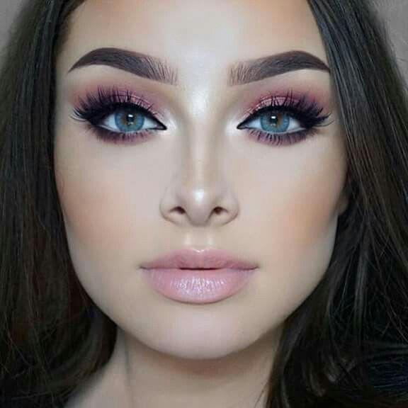 DesertRose,;,beautiful makeup ,;,
