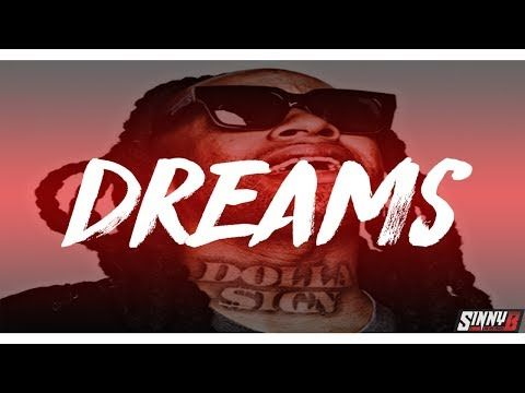 [FREE] Ty Dollar $ign x Young Thug type beat 2017 - DREAMS ( prod. by SinnyBonthetrack) - YouTube