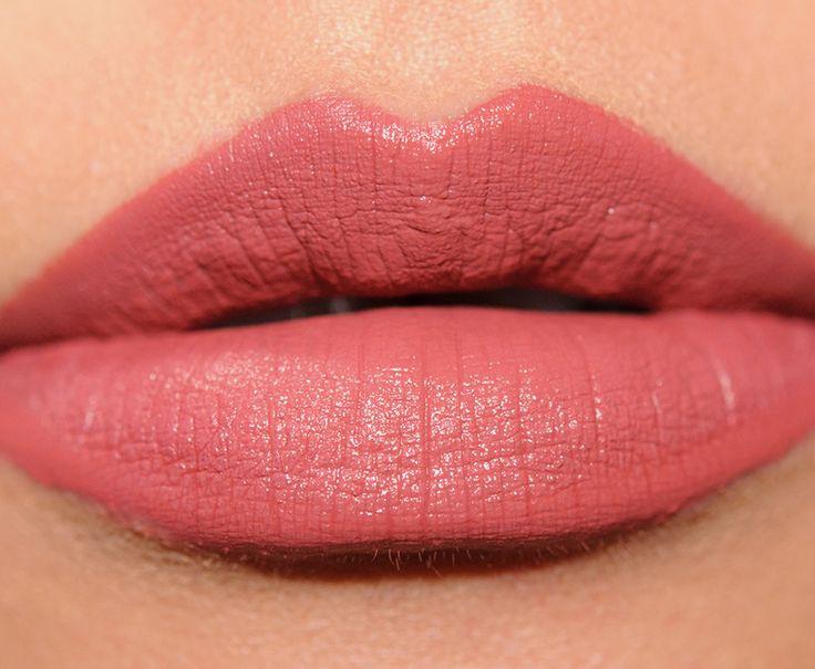 Sneak Peek: Tarte Tarteist Lip Paints Photos & Swatches